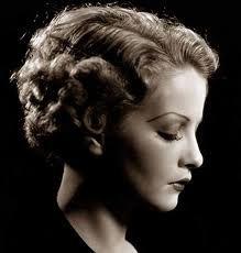 1930s makeup                                                                                                                                                                                 More