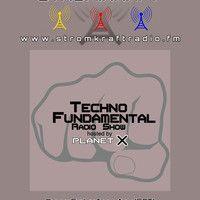SCHUBKRAFT - TECHNO FUNDAMENTAL RADIO SHOW [www.stromkraftradio.com/techno 06.09.13] by SCHUBKRAFT on SoundCloud