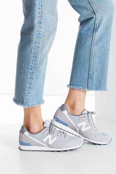 New Balance 696 Summer Utility Sneaker