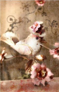 Love French artist Miss Clara