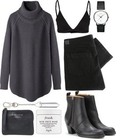 Minimalist #style #fashion