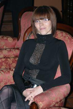 my wife,  black widow edition