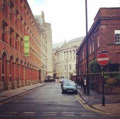 Manchester Manchester, Street View