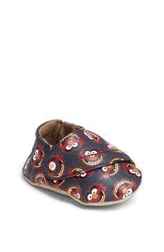 'Animal' Crib Shoe