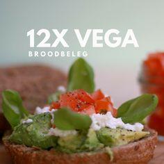 Eet je vegetarisch, maar weet je soms écht niet wat voor broodbeleg je op brood wilt hebben? Tijd om je kennis te laten maken met 12 hartige vegetarische broodbeleg soorten die meestal ook nog eens gezond zijn.