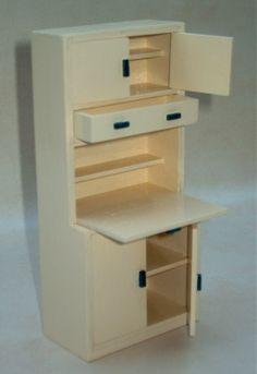 Resultado de imagem para furniture wire (toy) tutorial
