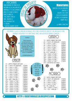 Crochet ideas that you'll love Crochet Slippers, Knit Or Crochet, Crochet Motif, Crochet Dolls, Crochet Baby, Crochet Dog Patterns, Amigurumi Patterns, Peacock Crochet, Knitting Humor