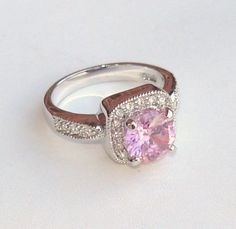 Pink Ice by Premiere Designs
