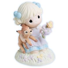 Precious Moments Figurines | Precious Moments Walt Disney Showcase Collection - Discover The Beauty ...