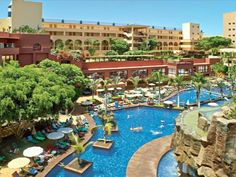 Hotel Best Jacaranda - Tenerife