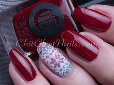 Cirque Colors: December Metropolis shade