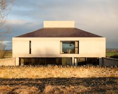 House, Bogwest - alice clancy photography - just to give you an idea of some contemporary-traditional alternatives happening in Ireland at the moment - this is by Ryan Kennihan who has some interesting takes on it - he's form the US originally I think - http://www.rwka.com/