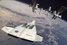 """China to launch first """"space shuttle bus"""" this year"""