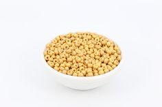 6/0 Matt Pearl Czech Seed Bead Honey