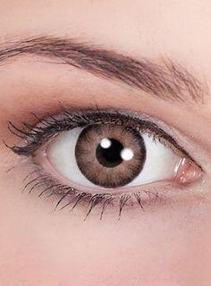 Beauty Kontaktlinsen braun