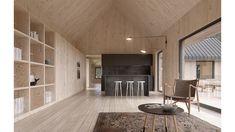 int2 architecture PLUSMODUL