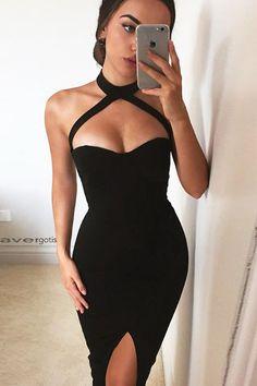 party LBD #dress #selfie