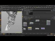 Houdini Point Transformations - Overview and Tutorial - YouTube