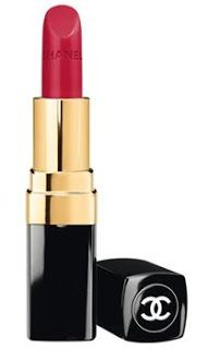 Rouge Cambon by Chanel... So chic!