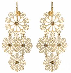 Gas Bijoux - Accessories - Earrings