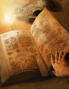 Alchemy: A book on Alchemy.