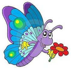 motýlik