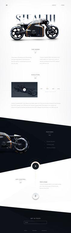 https://www.behance.net/gallery/49238035/Lotus-Superbike-Landing-Page