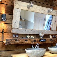 Featuring Little Mill House https://www.homify.de/ideenbuecher/1397250/yhden-roska-on-toisen-aarre-upcycling-trendi-taeydentaeae-teollisen-tyylin