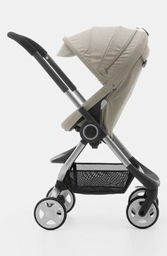 Stokke 'Scoot Us' Stroller available at #Nordstrom