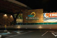 Centro Comercial El Mirador, Telde, Gran Canaria