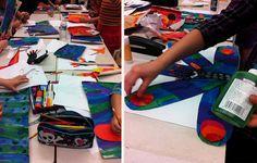 artisan des arts: grade 2