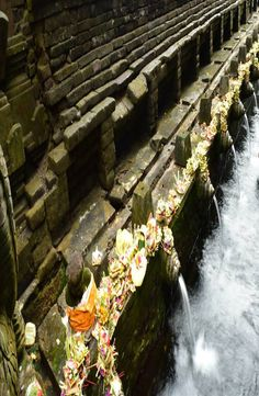 Complete guide to the holy spring water temple – Pura Tirta Empul, Bali. Water Temple, Spring Water, Holi, Mineral Water