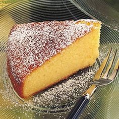 A basic cake recipe with a light and fluffy texture. Cakes Plus, Basic Cake, Cake Recipes, Baking Recipes, Food And Drink, Butter, Bread, Texture, Desserts