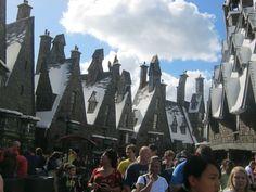 The Wonderful World of Harry Potter
