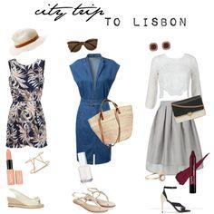 city trip to lisbon by seraina-h