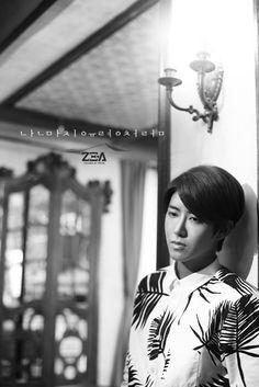 ZE:A's Kwanghee
