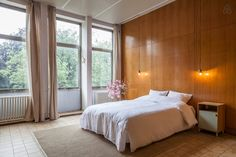 Bekijk Deze Fantastische Advertentie Op Airbnb: Tijdelijke Loft In Een Oud  Kantoor   Appartementen For