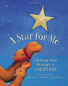 A Star for Me Children Book Giveaway 12/17 - Gator Mommy Reviews