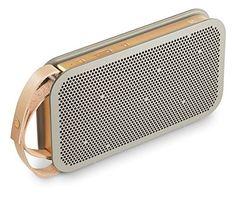 B&O PLAY by Bang & Olufsen Beoplay A2 Portable Bluetooth Speaker (Gray), http://www.amazon.com/dp/B00O5XUJHW/ref=cm_sw_r_pi_n_awdm_ScAFxb3XE8DH2