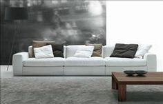 Dune sofa poliform