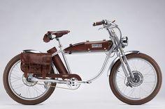 electric cruiser bike - Buscar con Google                                                                                                                                                     More