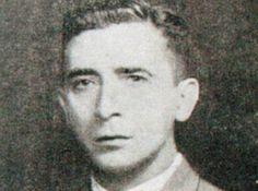 """Antonio Seoane fue condenado la muerte y fusilado en el """"campo da rata"""" de A Coruña   a las 7h 45' del día 6 de noviembre de 1948."""