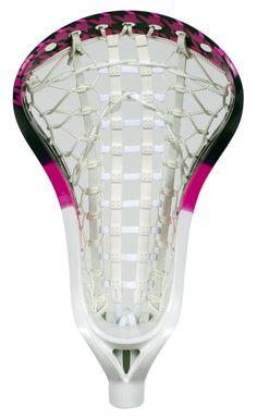 Lacrosse Unlimited Girls Lacrosse Head Dyed - Hounds girl Girls Lacrosse 753f34e1c127