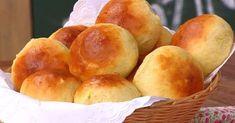 Pão de leite fofinho feito em 3 minutos com 3 ingredientes é gostoso e muito fácil - CONFIRA: http://dicasereceitas.net/post/18088