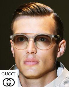 Acquista OnLine i tuoi Occhiali Collezione Gucci -30%, la Spediazione è Gratuita....  #gucci #shopping #style #ss2014 #summer #fashion #glassesonline #occhiali #estate