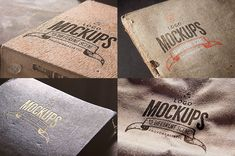 MockupZone ALL Products: 19 Packs (Essential, Cosmetic, Print, Coffee, Branding, Magazines, Artwork & Art Equipment, Christmas, Zero Gravity, Isometric, Watercolor, Love, Hand-drawn, Outdoor, Logo and Engraved Woods) Worth of $413 USD, Only 49 (88% OFF!) - ByPeople