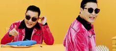 "Rapper sul-coreano Psy lança clipe de duas músicas inéditas, ""I Luv It"" e ""New Face"" Psy Kpop, Rapper, All Pop, Gangnam Style, Pop Songs, Latest Albums, New Face, Yg Entertainment, Youtube"
