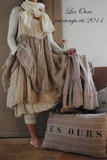 I absolutely love this ensemble!