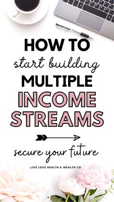 Ways To Earn Money, Money Tips, Money Saving Tips, Way To Make Money, Online Work From Home, Work From Home Jobs, Multiple Streams Of Income, Passive Income Streams, Online Income