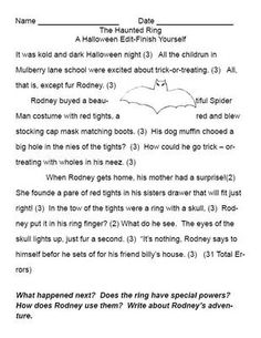 1000 images about halloween stories on pinterest halloween stories
